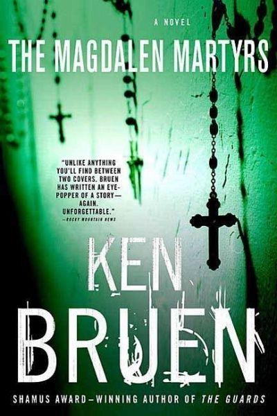 Ken Bruen Ebook