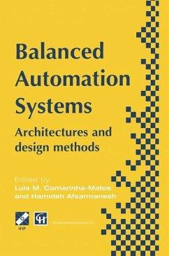 Balanced Automation Systems