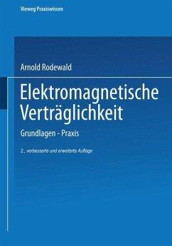 Elektromagnetische Verträglichkeit - Rodewald, Arnold