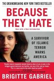 Because They Hate (eBook, ePUB)