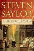 The House of the Vestals (eBook, ePUB)