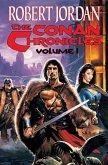 The Conan Chronicles (eBook, ePUB)
