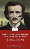 Great Tales and Poems of Edgar Allan Poe (eBook, ePUB)