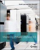 Mastering VMware vSphere 5.5 (eBook, ePUB)