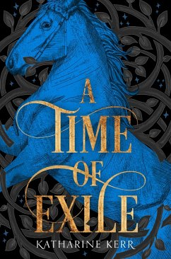 A Time of Exile (The Westlands, Book 1) (eBook, ePUB) - Kerr, Katharine
