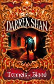 Tunnels of Blood (The Saga of Darren Shan, Book 3) (eBook, ePUB)