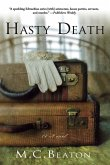Hasty Death (eBook, ePUB)