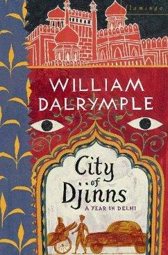 City of Djinns (eBook, ePUB) - Dalrymple, William