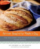 Artisan Bread in Five Minutes a Day (eBook, ePUB)
