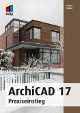ArchiCAD 17 (eBook, PDF)