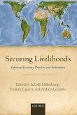 Securing Livelihoods (eBook, PDF)