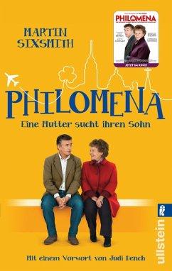 Philomena (eBook, ePUB) - Sixsmith, Martin