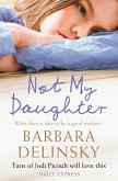 Not My Daughter (eBook, ePUB)