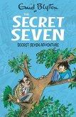 Secret Seven Adventure (eBook, ePUB)