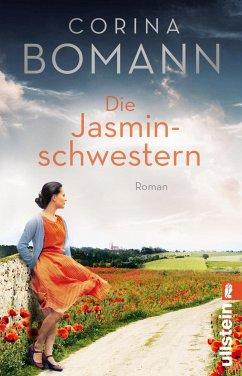 Die Jasminschwestern (eBook, ePUB) - Bomann, Corina