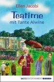 Teatime mit Tante Alwine (eBook, ePUB)