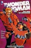 Wonder Woman 04: Opfer des Krieges
