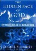 The Hidden Face of God (eBook, ePUB)