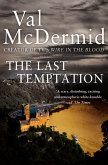 The Last Temptation (Tony Hill and Carol Jordan, Book 3) (eBook, ePUB)