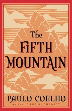 The Fifth Mountain (eBook, ePUB) - Coelho, Paulo