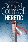 Heretic (The Grail Quest, Book 3) (eBook, ePUB)