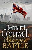 Sharpe's Battle: The Battle of Fuentes de Oñoro, May 1811 (The Sharpe Series, Book 12) (eBook, ePUB)