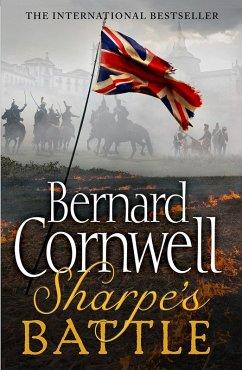 Sharpe's Battle: The Battle of Fuentes de Oñoro, May 1811 (The Sharpe Series, Book 12) (eBook, ePUB) - Cornwell, Bernard