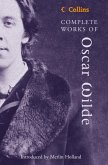 Complete Works of Oscar Wilde (Collins Classics) (eBook, ePUB)