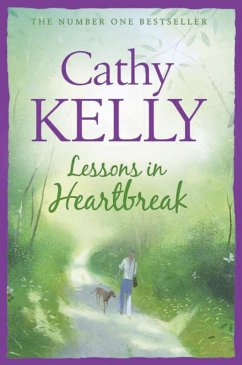 Lessons in Heartbreak (eBook, ePUB) - Kelly, Cathy