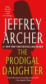 The Prodigal Daughter (eBook, ePUB)
