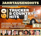 60 Greatest Trucker & Country
