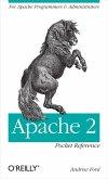 Apache 2 Pocket Reference (eBook, ePUB)