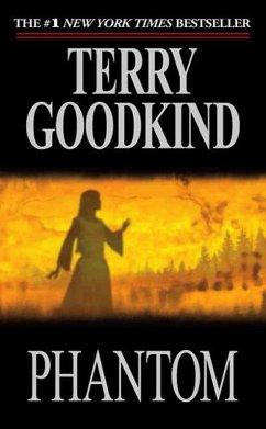 Phantom (eBook, ePUB) - Goodkind, Terry