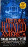 Historic Haunted America (eBook, ePUB)