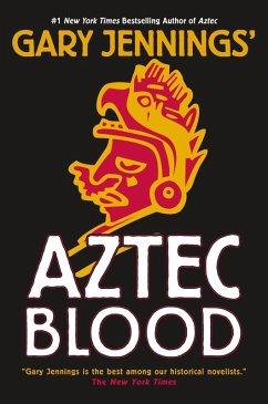 Aztec Blood (eBook, ePUB) - Jennings, Gary