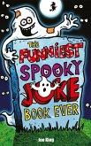 The Funniest Spooky Joke Book Ever (eBook, ePUB)
