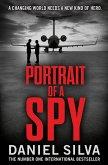 Portrait of a Spy (eBook, ePUB)