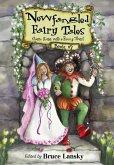 New Fangled Fairy Tales Book #2 (eBook, ePUB)