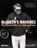 McQueen's Machines (eBook, ePUB)