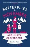 Butterflies in November (eBook, ePUB)