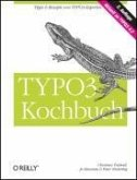 Typo3 Kochbuch (eBook, ePUB)