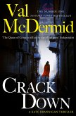 Crack Down (PI Kate Brannigan, Book 3) (eBook, ePUB)