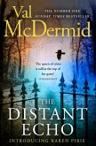 The Distant Echo (Detective Karen Pirie, Book 1) (eBook, ePUB)