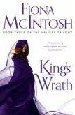 King's Wrath (The Valisar Trilogy, Book 3) (eBook, ePUB)
