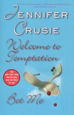 Welcome to Temptation/Bet Me (eBook, ePUB) - Crusie, Jennifer