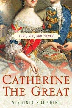 Catherine the Great (eBook, ePUB) - Rounding, Virginia