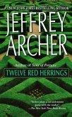 Twelve Red Herrings (eBook, ePUB)