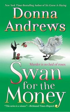 Swan for the Money (eBook, ePUB) - Andrews, Donna