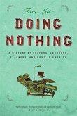 Doing Nothing (eBook, ePUB)