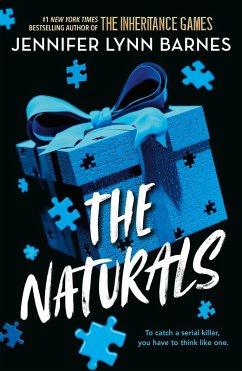 The Naturals (eBook, ePUB) - Barnes, Jennifer Lynn